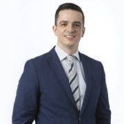 Pedro Reis <br>Executive Assistant Manager NSW &#038; QLD